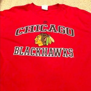 Go Chicago Blackhawks !!